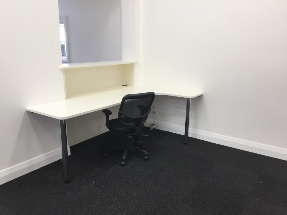 Reception Desk - Northam, WA