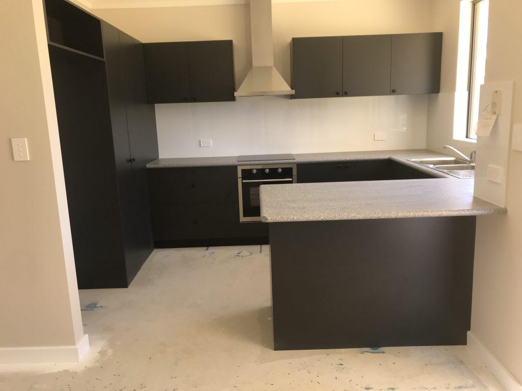 Kitchen - Wongan Hills Unit 9