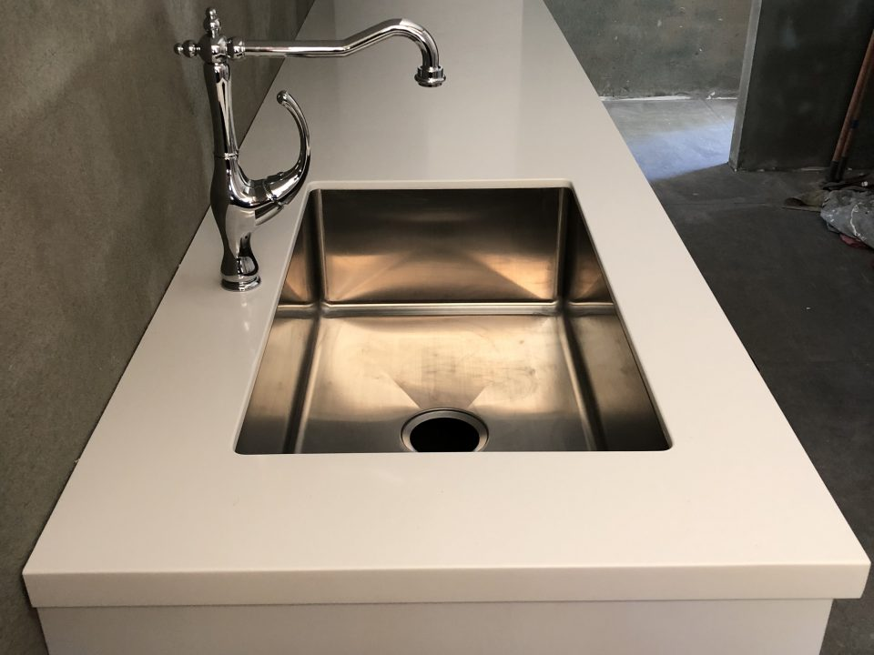 New Build, Laundry, Kitchen and Bathroom - Lower Chittering