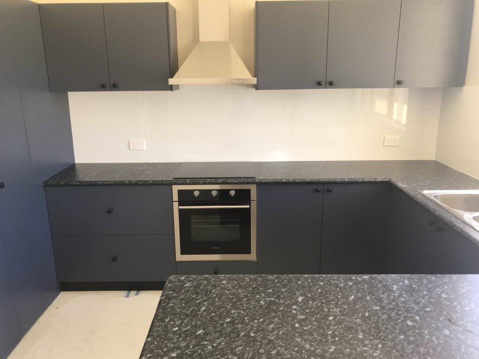 Kitchen - Wongan Hills Unit 10